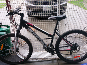 "CCM Slope Women's Mountain Bike 26"" *New Price*"