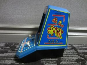 Coleco Vintage Ms. Pac-Man Tabletop Arcade Game
