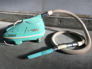 Vintage Electra Vacuum Cleaner