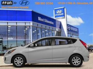 2013 Hyundai Accent GL  - Bluetooth -  Heated Seats - $91.38 B/W