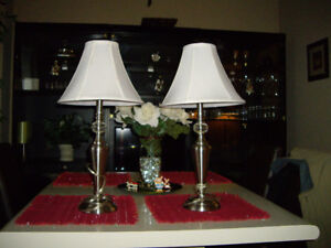 LOVELY LAMPS & SHADES