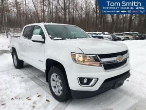 2019 Chevrolet Colorado   - SiriusXM - $255.04 B/W
