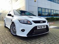2008 Ford Focus 2.0 TDCI + FULL RS REPLICA + RS VENTS + RS KIT + RS ALLOYS + RS