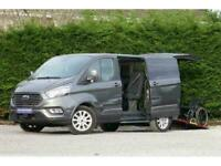 Ford Tourneo Titanium Indepenence RS WAV - Wheelchair Accesible MPV