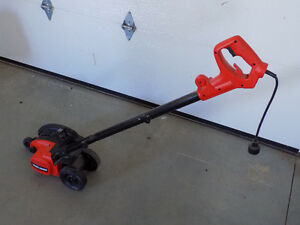 Black & Decker Electric Landscape Edger/Trimmer
