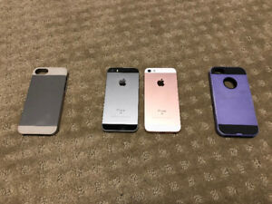 2  64g iPhone SE (between 5 and 6)