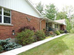 Privacy! Tillsonburg - Ravine Lot - London Ontario image 4