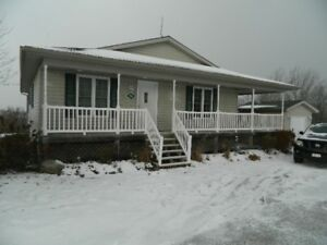 Rice Lake Cottage /Home for sale
