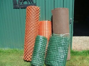 Snow fencing for sale
