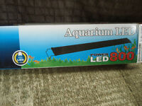 48-inches LED fixture