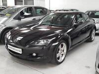 Mazda RX-8 1.3 ( 190bhp ) *GENUINE 51,000 MILES* FULL LEATHER*4 SEATER