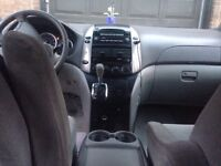 2007 Toyota Sienna ce Familiale