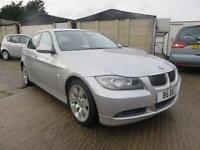 2006 BMW 3 Series 2.5 325i SE 4dr