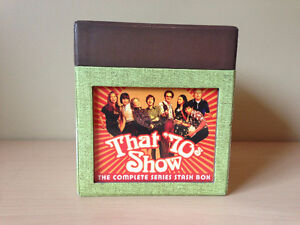 That 70s Show Complete DVD Complete Gift set