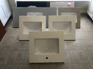 Quartz Vanity Top ON SALE FROM 199.00