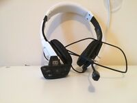 Xbox one Tritton + Adapter