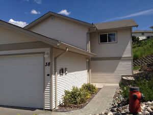 Townhouse for Rent in Salmon Arm