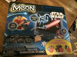 Meon Star Wars BNIB