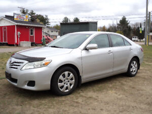 2010 Toyota Camry LE Fresh Trade Excellent Condition