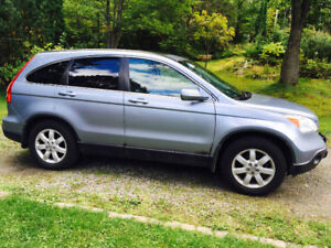 2008 Honda CR-V EXL SUV, Crossover