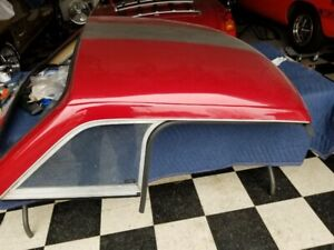 Mgb Hard Top For Sale
