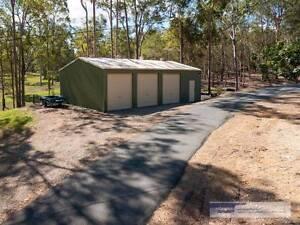 LUCRATIVE ON 9432M2 35 MINS TO BRISBANE CITY Brisbane City Brisbane North West Preview