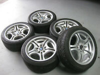 BMW  mags style 68 OEM style M