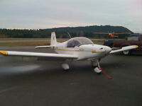 2003 Alpi Aviation Pioneer 200 C-FOWI