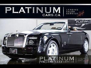 2008 Rolls-Royce Phantom Drophead Coupe, 2/Ye