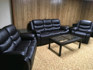 Brand New Sofa, Loveseat and Chair