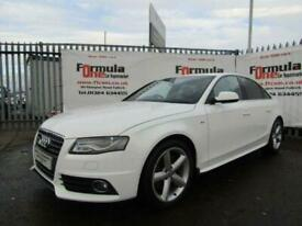 image for 2012 Audi A4 2.0 TDI S line 4dr Saloon Diesel Manual