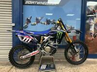 2013 Yamaha YZF250 *DRT GP BIKE* L@@K Dirt Wheelz UK 01443 835203 YZF 250 YZ250F