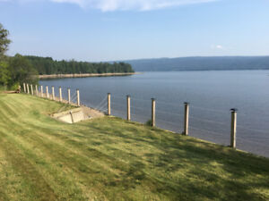 'RARE FIND and ONE of a KIND' Lakefront lot! MLS # 172491
