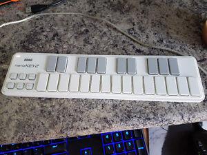 Korg nanoKey2 - USB Keyboard