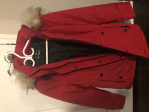 WOMENS WINTER JACKETS - NEVER WORN