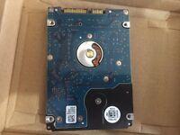 Hitachi 500gb hard drive