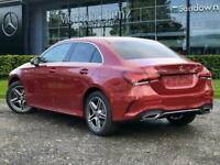 2020 Mercedes-Benz A-CLASS A 250 e Sedan Saloon Petrol PHEV Manual
