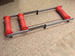 Cycling Training Rollers - Parabolic