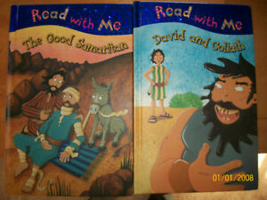 Looking for kids Read with Me books