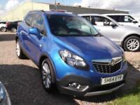 Vauxhall/Opel Mokka 1.7CDTi 16v ( 130ps ) 4X4 ( s/s ) 2014MY SE