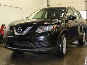 2015 NISSAN ROGUE with Back Up Camera!