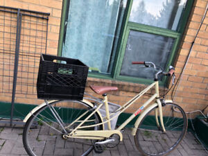 Used Bicycle for sale - $100 or best offer