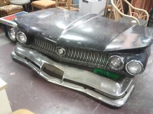 Front From a 1960 Buick LeSabre