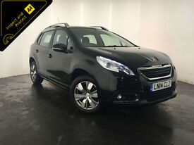 2014 PEUGEOT 208 ACTIVE E-HDI DIESEL 1 OWNER SERVICE HISTORY FINANCE PX WELCOME