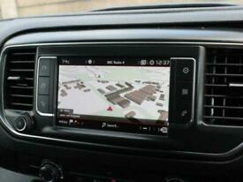 2019 Citroen Dispatch 1400 2.0 BlueHDi 120 Van Enterprise Plus PANEL VAN Diesel