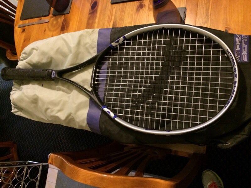 Slazenger Tennis Overgrips Slazenger Tennis Racket And