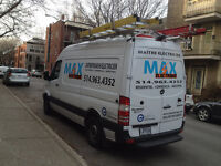 Maitre Electrician-  Master Elaectrician