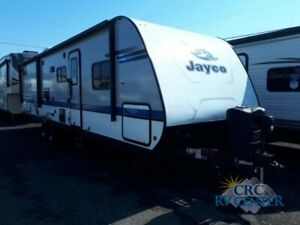 Jayco Jay Feather 29 | Buy Travel Trailers & Campers Locally