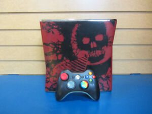 Console Xbox360 250GB Édition Gears Of War **L036713**