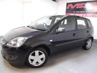 Ford Fiesta 1.25 Zetec Climate 5 Door 2006 Only 68018 Miles Superb Condition